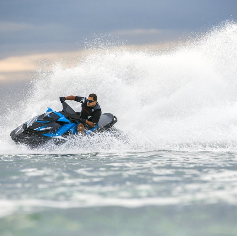 Shoreline Sea-Doo Image 7